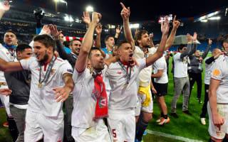 Castro backs Sevilla to shock Real Madrid and Barcelona