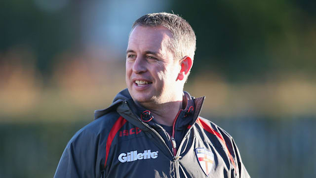 Steve McNamara tasked with saving Catalans Dragons from relegation