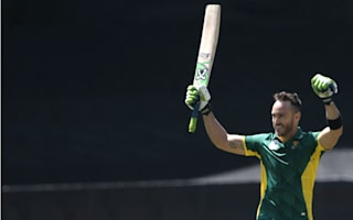 South Africa seize series control with Wanderers win