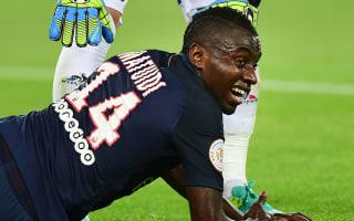 Matuidi was desperate for Juventus move, claims Sissoko