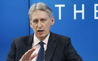 We're running out of things to cut, schools chiefs tell Chancellor