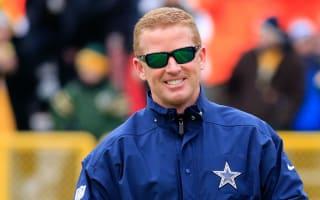 Cowboys' Garrett selected as Coach of the Year