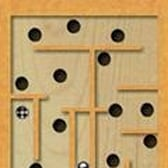 Treasure Madness adds wooden maze mini-game