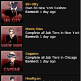 Mob Wars launches new achievements