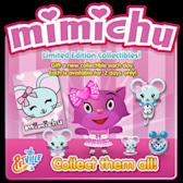 PetVille: New Mimichu collection starts with mouse plushie