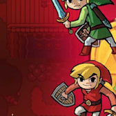 Nintendo Is Giving Away Downloads of The Legend of Zelda: Four Swords