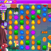 Candy Crush Saga Dreamworld Expansion Now Available