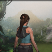 Lara Croft: Reflections Card Game Coming In 2014