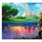 The Legend of Zelda: A Link Between Worlds Wins Big at GDC