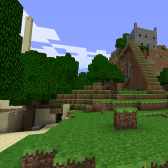 Minecraft Hits PlayStation 3 Tomorrow