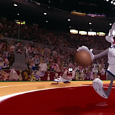 Epic Space Jam Mod for NBA 2K14