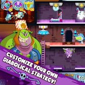 Adult Swim Unleashing Castle Doombad On iOS This Week