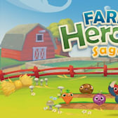 Farm Heroes Saga Video Walkthrough