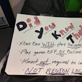 GameStop Trying Extra Hard to Sell the Xbox One