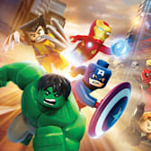 LEGO Marvel Super Heroes (PS4) review: Finally, a game for kids