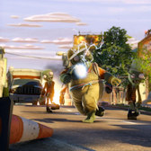 Plants vs. Zombies: Garden Warfare Video Review