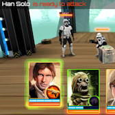Star Wars: Assault Team Cheats And Tips