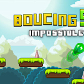 Bouncing Slime: Impossible Levels Cheats And Tips