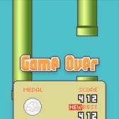 The Highest Flappy Bird Score We've Ever Seen