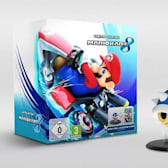 Nintedo Reveals Mario Kart 8 Limited Edition