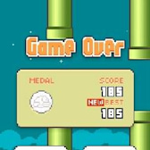 Is This The Highest Flappy Bird Score So Far?
