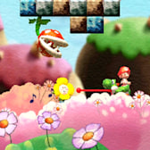 New Trailer for Yoshi's New Island Released