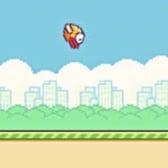 Flappy Bird High Score 46: Silver Medal