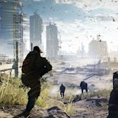 DICE's Ideal Vision for Battlefield 4's Multiplayer