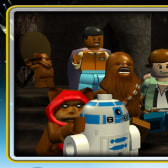 Lego Star Wars: The Complete Saga Cheats And Tips