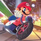 Mario Kart 8 Makes