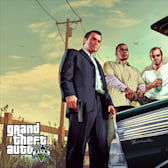 GTA 5 Coming To PS4?