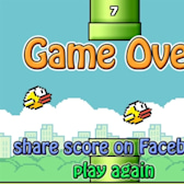 Awesome New Game Lets You Kill Flappy Bird