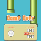 Flappy Bird High Score 200 - Plus More Tips And Tricks To Improve Your Score