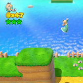 How to Get Infinite Lives in Super Mario 3D World