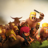 Clash Of Clans Video Walkthrough: Goblin Attack