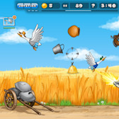 Duck Destroyer Cheats And Tips For iPhone And iPad