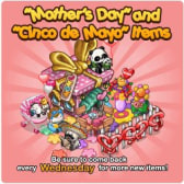 SPP! Ranch debuts Mother's Day and Cinco de Mayo items