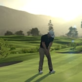 New, Realistic Golf Sim Headed for the PS4
