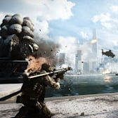 Battlefield 4 Update Rolls Out On Xbox One