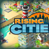 Game of the Day: Rising Cities