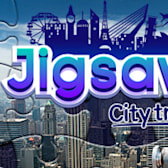 Game of the Day: Jigsaw City Trip