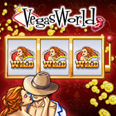 Game of the Day: Vegas World - Western Stud Slots Update!