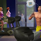 The Sims 4 sneak-peek: building a new world