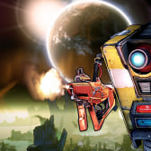 Play as Claptrap in Borderlands: The Pre-Sequel!