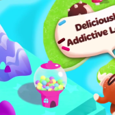 Games so sweet they'll give you cavities