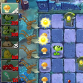 Plants vs Zombies 2 expansion pack details