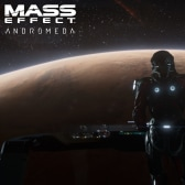 Mass Effect: Andromeda story is centered around colonialism?
