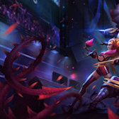 There's a new League of Legends champion in town!