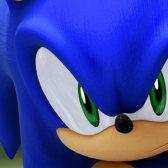 Sonic the Hedgehog turns 23!