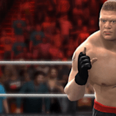WWE 2K15 Superstar Studio Trailer